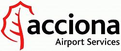 &copy Acciona Airport Services Düsseldorf GmbH