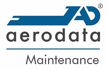 &copy Aerodata AG