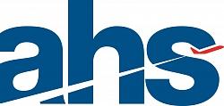 &copy; AHS <em>Aviation</em> Handling Services GmbH