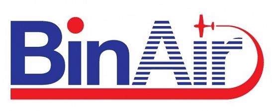 &copy BinAir Aero Service GmbH