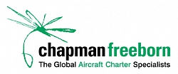&copy Chapman Freeborn Airmarketing GmbH