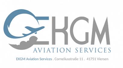 © EKGM Aviation Services