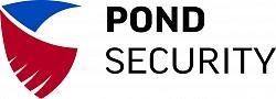 &copy Pond Security Werkschutz GmbH