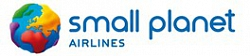 &copy Small Planet Airlines GmbH